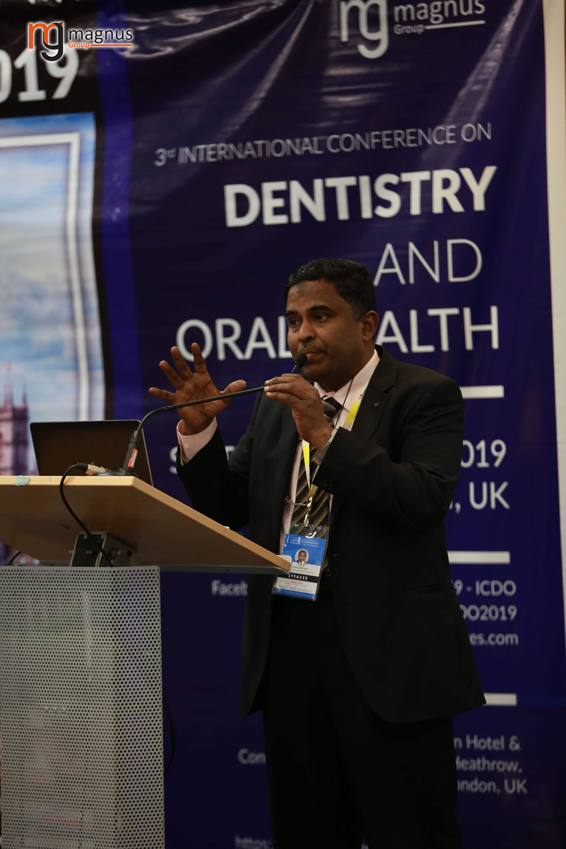 Dental Conferences- Gamal Abdul Nasser