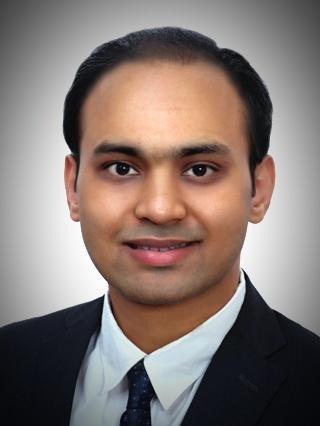 Speaker for Dental Conferences: Arpit Gupta