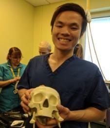 Speaker for Dental Conferences: Julian Leow