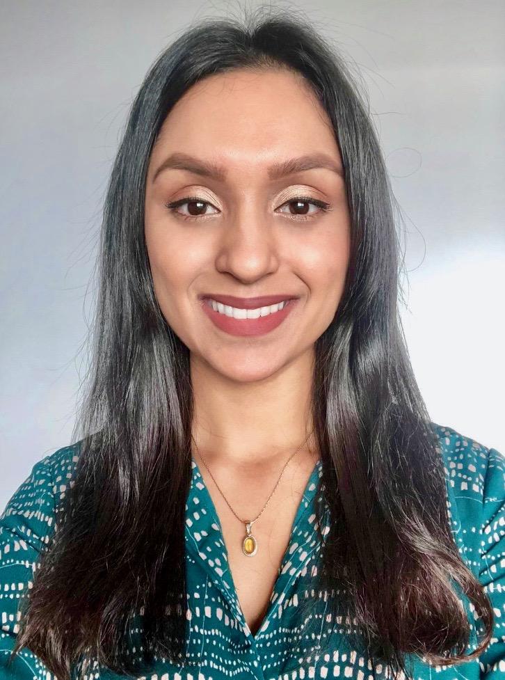 Speaker for Dental Conference - Kajal Patel