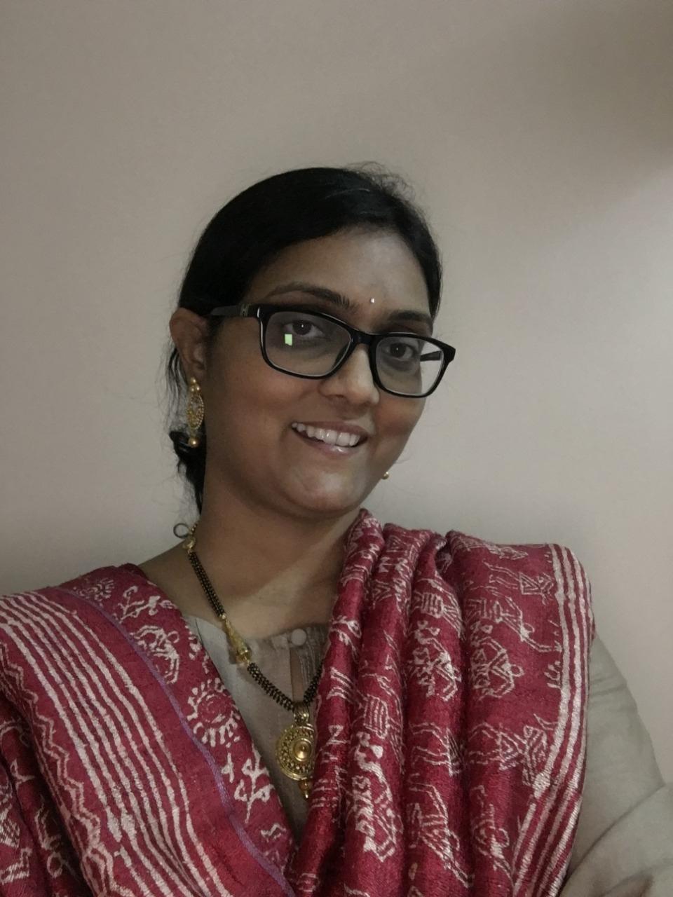 Speaker for Dental Conferences - Shanthi Vanka