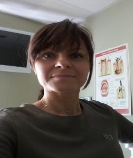 Anna Jodlowska, Speaker at Speaker for Dental Conferences: Anna Jodlowska