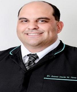 Antonio Otavio M Neves, Speaker at Speaker for Dental Conferences: Antonio Otavio M Neves