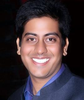 Arpit sikri, Speaker at Speaker for Dental Conferences: Arpit sikri