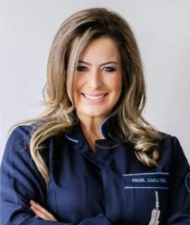Camila Paiva Perin, Speaker at Speaker for Dental Conferences: Camila Paiva Perin
