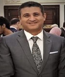 Hossam Nassar, Speaker at Speaker for Dental Conferences: Hossam Nassar