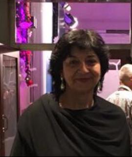 Iciar Arteagoitia, Speaker at Speaker for Dental Conferences: Iciar Arteagoitia