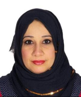 Israa Al ayoobi, Speaker at Speaker for Dental Conferences: Israa Al ayoobi