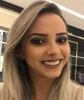 Jessica Guimaraes Dias, Speaker at Speaker for Dental Conferences: Jessica Guimaraes Dias