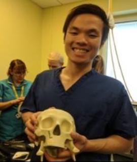 Julian Leow, Speaker at Speaker for Dental Conferences: