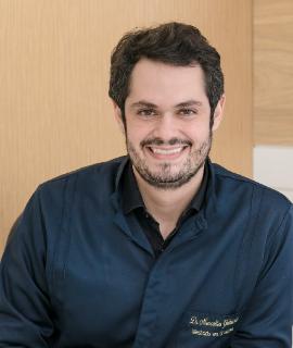 Marcellus Felipe da Silva Guimaraes, Speaker at Speaker for Dental Conferences: Marcellus Felipe da Silva Guimaraes
