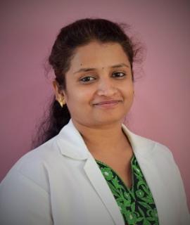 Sujatha P, Speaker at Speaker for Dental Conferences: Sujatha P
