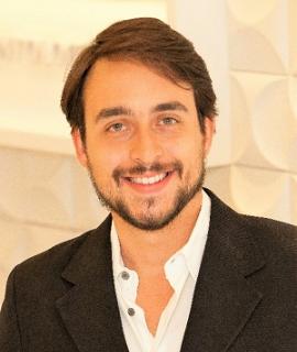 Thiago de Almeida Prado Naves Carneiro, Speaker at Speaker for Dental Conferences: Thiago de Almeida Prado Naves Carneiro